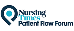Nursing Times Patient Flow Forum